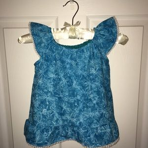 Other - Girl top size 4T